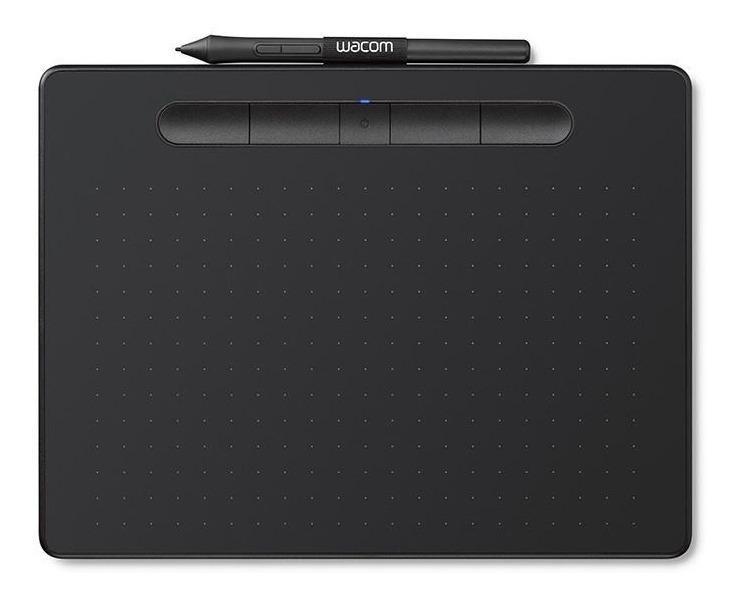 Tableta Gráfica Wacom Intuos S Black