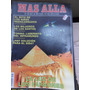 Revista Mas Allá #62 1994 La Luz De Los Faraones | DEGARAGELIBROS