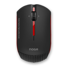 Mouse Inalambrico  Evolution Series Ngm-426 1600 Dpi