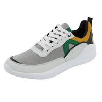 Sneakers Color Block Multicolor 017644