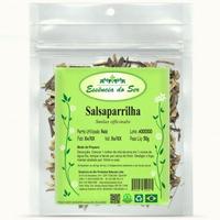 Cha de Salsaparrilha - 50g - Essencia do Ser