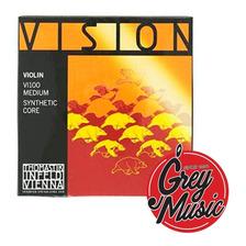 Cuerda Suelta De Violin Thomastik Vision 4ta G Sol