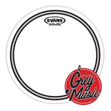 Parche Bateria Evans Ec2 De 6 Tt 06 Ec2 - Grey Music -