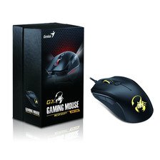 Mouse Gamer Genius M6 600