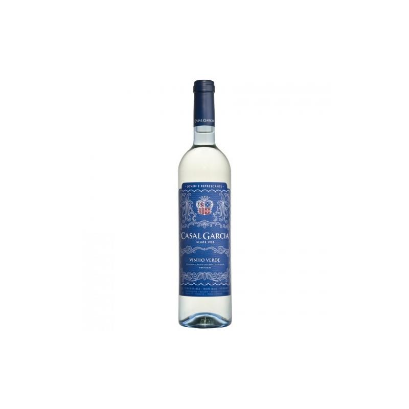 Vinho Fino Branco 750ml - Casal Garcia