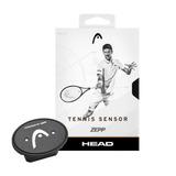Sensor Bluetooth para Treino Tênis Raquetes Head by Zeep Original