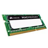 Memória MacMemory 8GB (2x4gb) 1333MHz DDR3 Corsair Lacrada Original