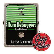 Pedal Electro Harmonix 140304 Hum Debugger - Grey Music -
