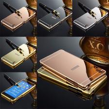 Funda Metalica Sony Xa Xa1 Ultra Plus Xz Premium + Glass 3d