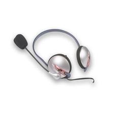 Auricular Para Pc Con Micrófono Noga Mic-128
