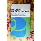 Michael Curtis. THE GREAT POLITICAL THEORIES 2.