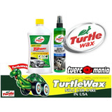 DETAILING TURTLEWAX KIT 3