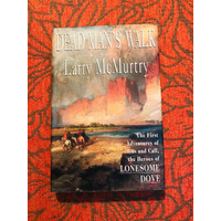 Larry McMurtry.  DEAD MAN'S WALK.