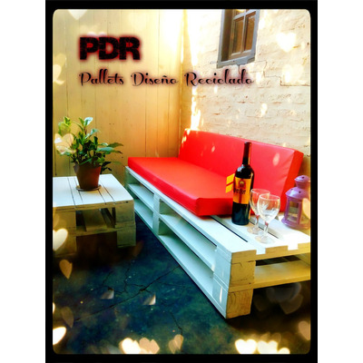 Muebles hechos con palets 1400 0 pdr pallets dise o for Muebles de oficina sarmiento 1400