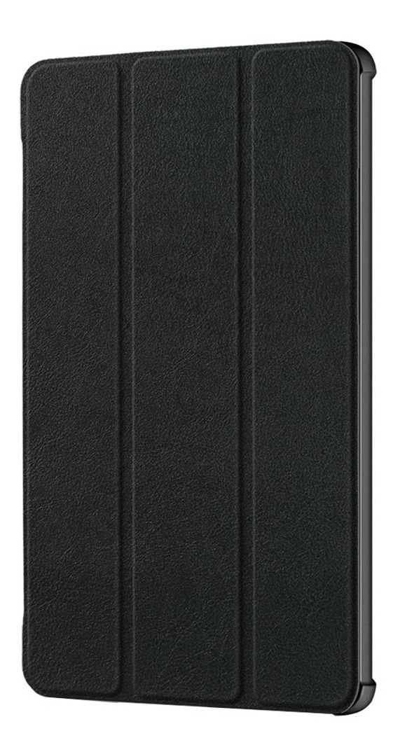 FUNDA SMART COVER MEDIAPAD M5 10.8 NEGRO
