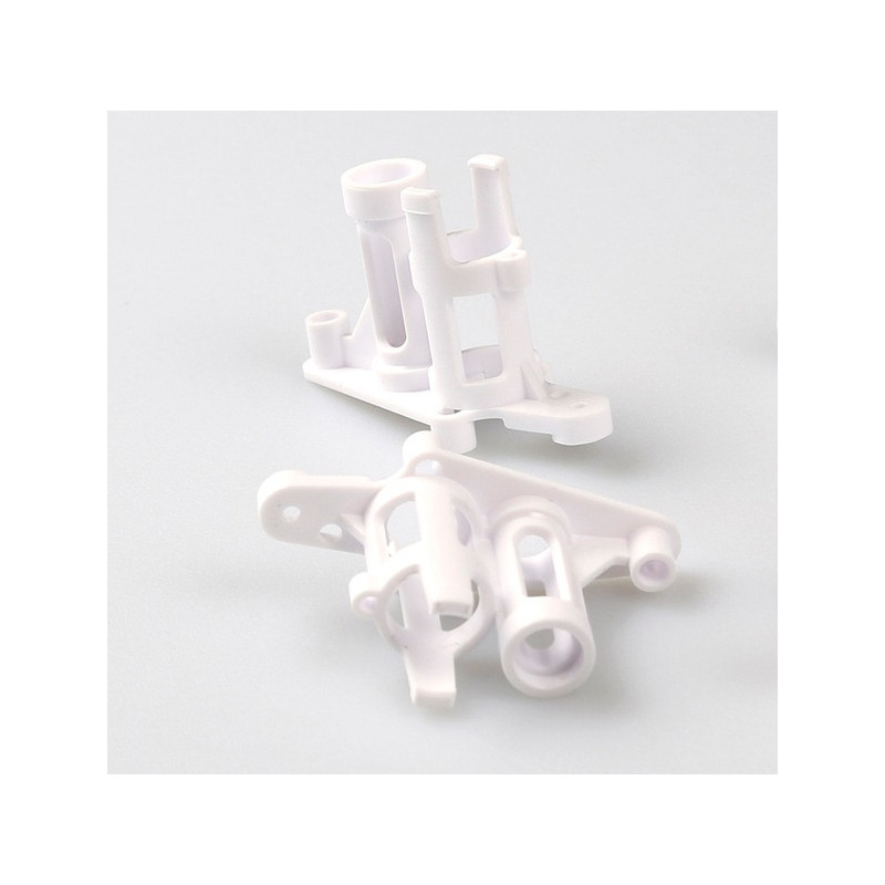 H502-07 Conjunto de Suportes de Motor ORIGINAL HUBSAN para drone X4 Desire H502 série (02 unidades)