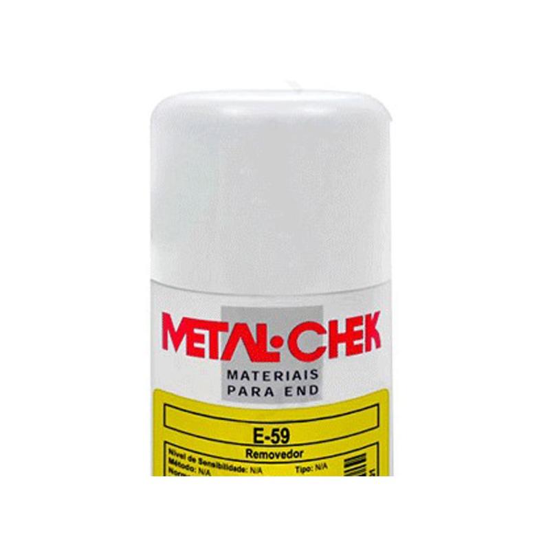 REMOVEDOR METAL-CHECK  E59