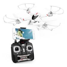 Drone Mjx X400 Con Camara Hd 150 Mts - Funcion De Retorno