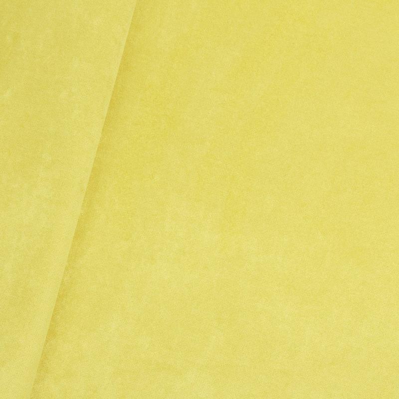 Tecido veludo rústico amarelo Coleção New York IV