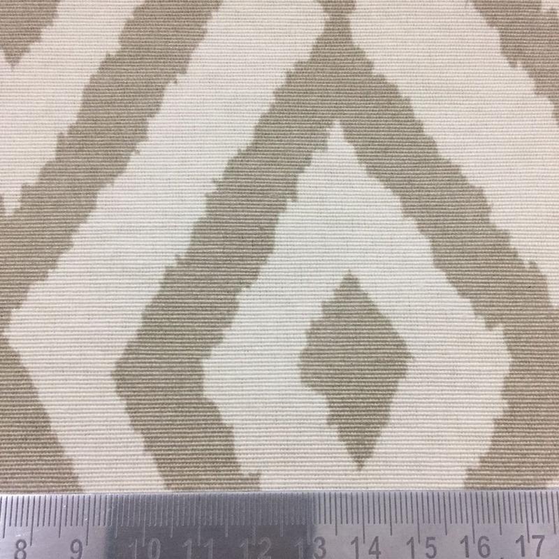 Tecido para parede losangos - impermeabilizado  Coleção Mônaco