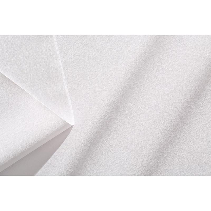 Tecido couro sintético fit stilo branco