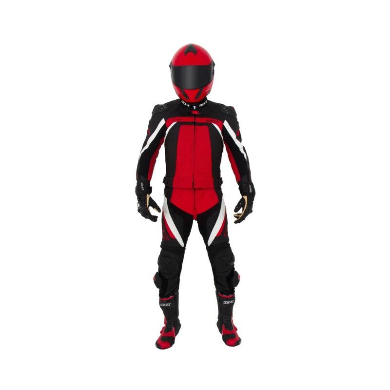 Macacão Texx Spirit Vermelho