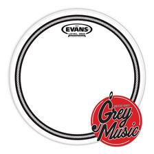Parche P/ Tom De 14 Evans Tt14ec2s Ec2 Clear - Grey Music