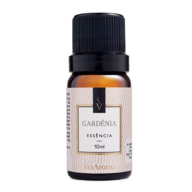 Essencia Gardenia - 10ml - Via Aroma