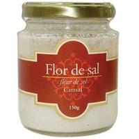 Flor de Sal 150g - Cimsal