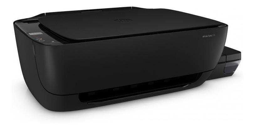 Impresora Multifuncion Hp Gt 415 Sistema Continuo Wifi Gtia
