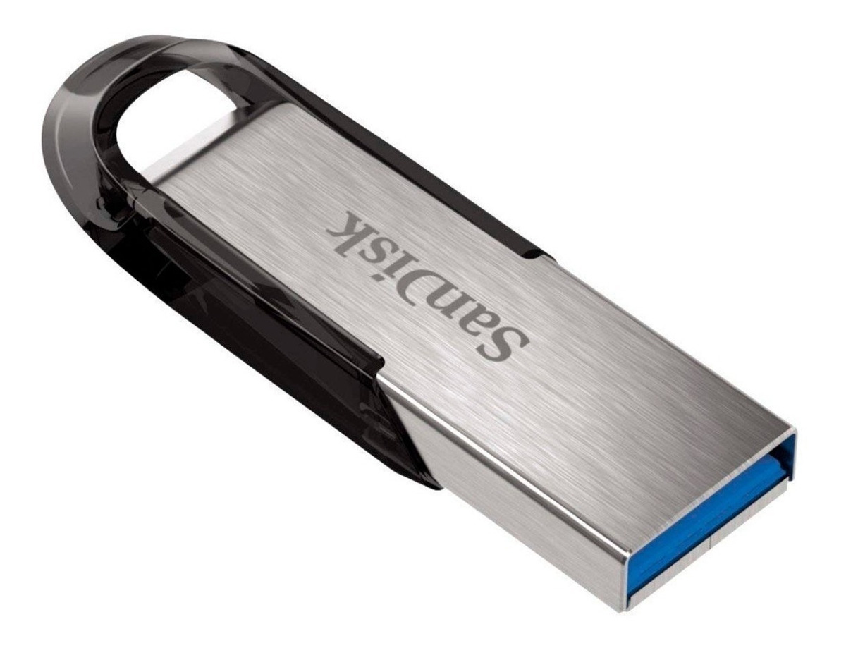 Pen Drive Sandisk Ultra Flair Metal 32 Gb Usb 3.0 150 Mpbs V