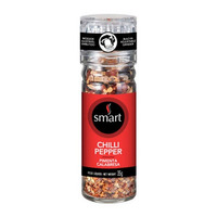 Pimenta Chilli Pepper (Calabresa) - 35g - Smart