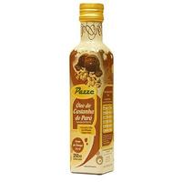 Oleo de Castanha do Para Extra Virgem 250ml - Pazze