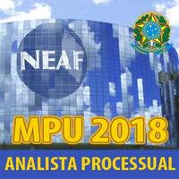 Curso Revisão por Itens Cespe MPU Analista Processual Direito Processual Penal Militar