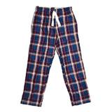 Pantalón niño Vichy