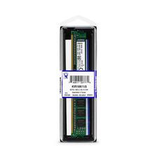 Memoria Pc 8gb Kingston Value Ram Ddr3 1600mhz Original Gtia