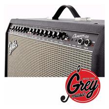 Amplificador Guitarra Fender Champion 20- Fx-20 Watts-