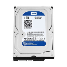 Disco Rigido 1tb Blue Wd Western Digital 64mb Sata Powerzon