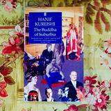 Hanif Kureishi.  THE BUDDHA OF SUBURBIA.