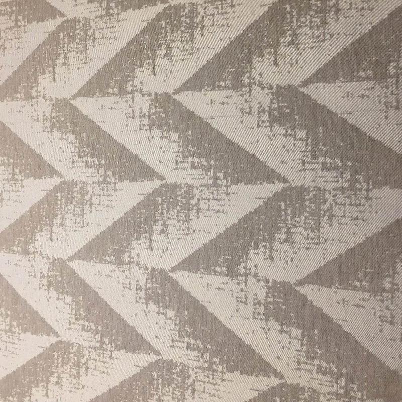 Tecido para estofado Jacquard pirâmide  Linen 38