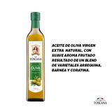 1 Aceite De Oliva 500 Ml, 1 Aceto y 1 Saborizado