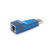Adaptador De Red Lan Ethernet Rj45 Usb Noganet