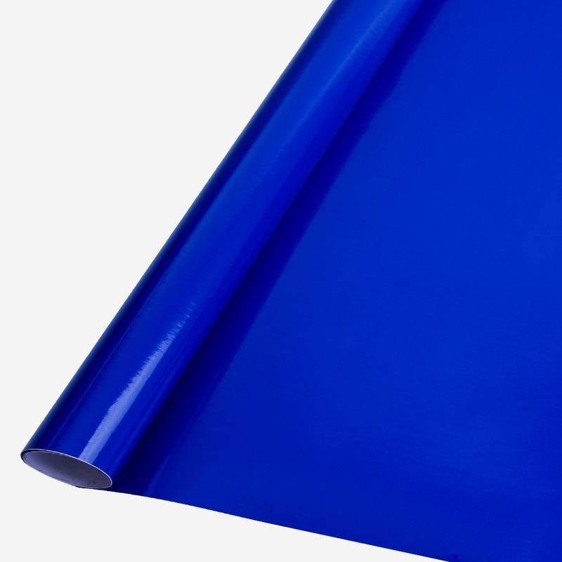 Vinil adesivo colormax azul médio larg.1,0 m
