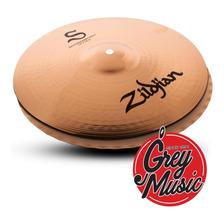 Platillo Zildjian S14mprs Mastersound Hi Hat Pair 14