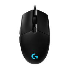 Mouse Gamer Logitech G Pro Gaming Rgb 16000 Dpi Optico