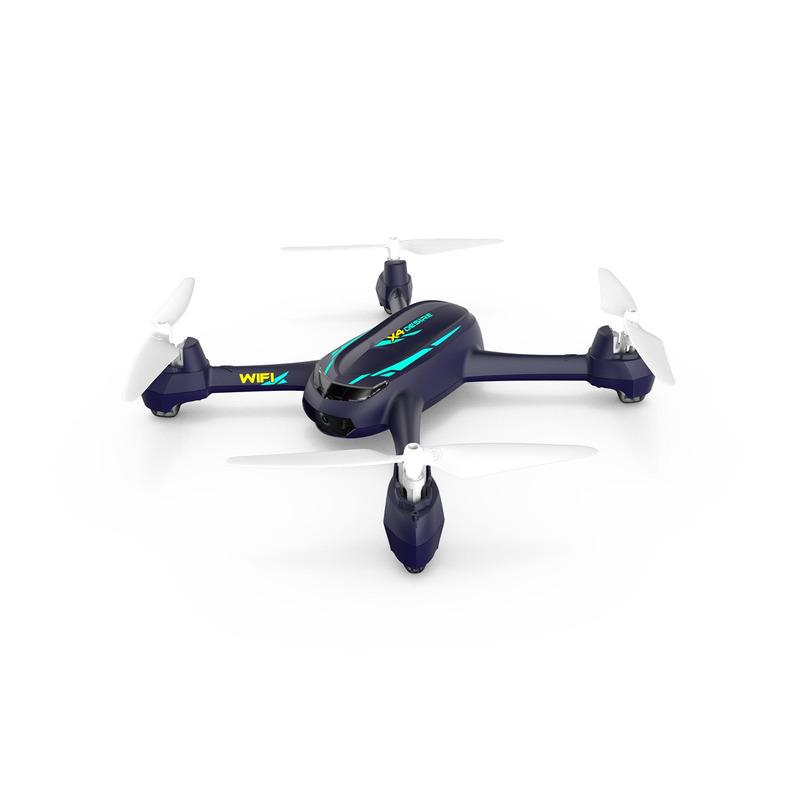 Drone Hubsan H216A WIFI X4 DESIRE PRO
