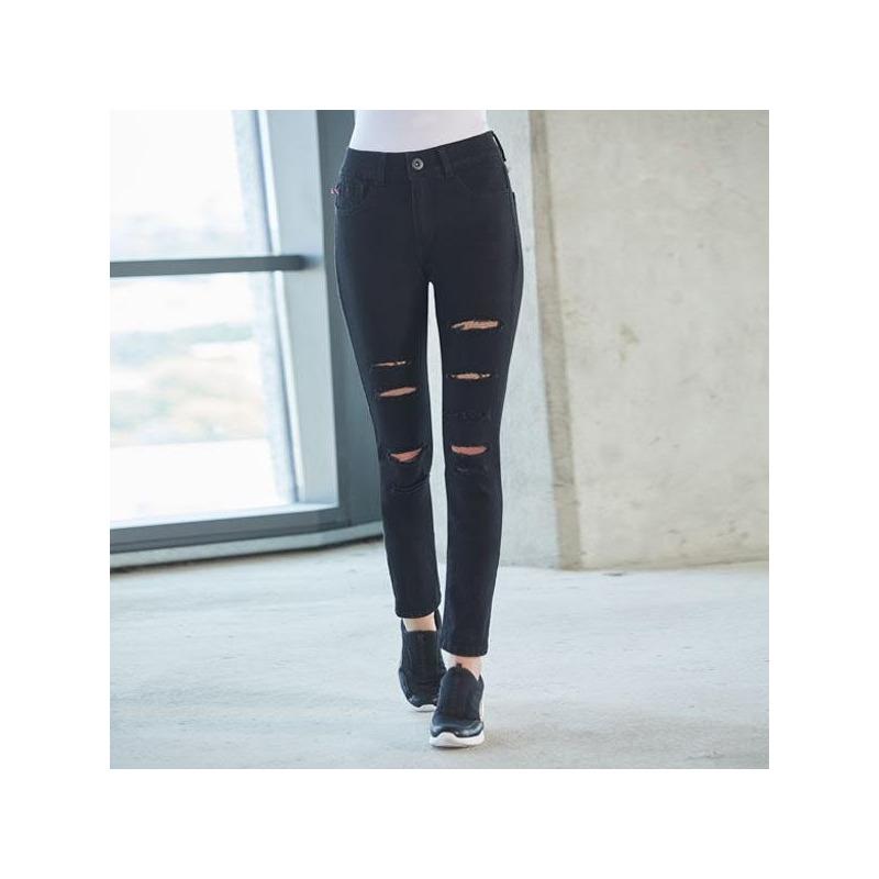 Pantalón negro 015231P