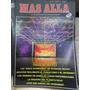 Revista Mas Allá #54 1993 Entrevista A Stephen Turoff | DEGARAGELIBROS