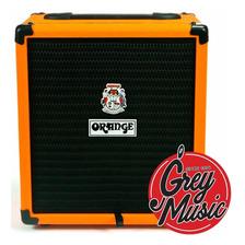 Amplificador Para Bajo Orange Crush Cr25bx 25w