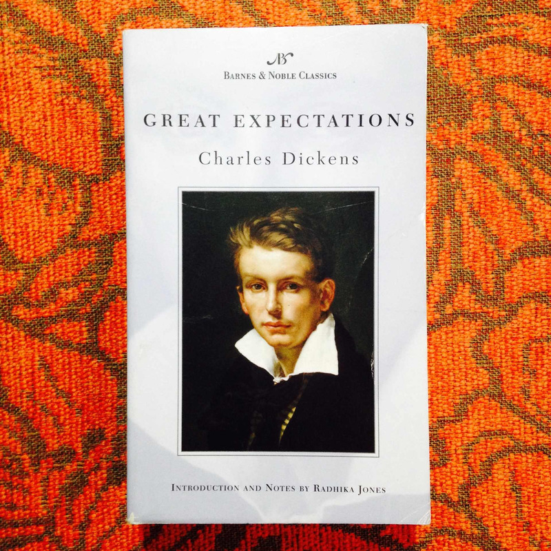 Charles Dickens. GREAT EXPECTATIONS.
